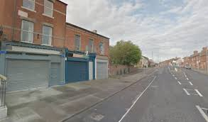 100 Three Storey Houses Green Light For Two Threestorey Houses At Emmet Rd Vacant Site