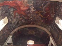 file mural del apocalipsis de josé clemente orozco templo de