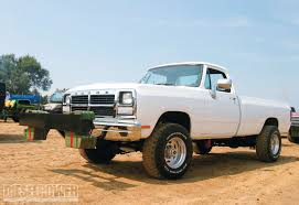 100 Build Dodge Truck 1989 To 1993 Ram Power Recipes Budget Photo Image