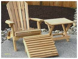 Homemade Furniture Idea Patio Ideas Fresh Cedar Table Plans Home Design