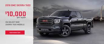 Lawrence Hall Chevrolet GMC Buick In Abilene Serving San Angelo ...