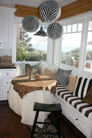 Safari Decorated Living Rooms by 63 Best Everthing Zebra Safari Images On Pinterest Animal