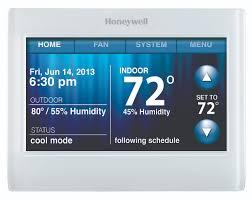 Honeywell Ceiling Fan Remote by Honeywell Wi Fi 9000 Thermostat Th9320wf5003 Honeywell Total