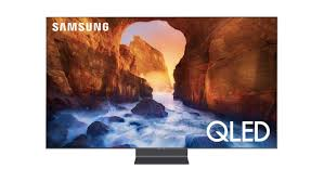 The Samsung QLED Is A Smart Television With Superior QLED ...