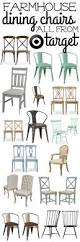 Dining Room Table Pads Target by Best 25 Farmhouse Dining Chairs Ideas On Pinterest Farmhouse