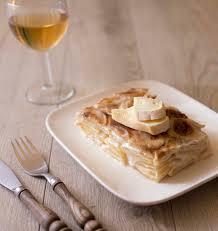 savoyard cuisine gratin dauphinois savoyard au reblochon les meilleures recettes de