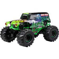 Neil Kravitz New Bright Monster Jam Rechargeable 1:10 Rc 2.4ghz ... New Bright Grave Digger Chrome Monster Jam Truck Commercial 2016 Sparkle Me Pink Rc Pro Reaper Review Hot Toys Of 2014 Gizmo Toy 18 Ff Scorpion 128v Battery Rb Hobbies Model Vehicles Kits Find 96v 1997 F150 Hobby Cversion Rcu Forums Buy Zombie 115 Radio Control 2015 Unboxing Scale Rc Pirates Curse Race Car 110 Llfunction 96v Colorado Red Walmartcom The Is Chosenbykids And This Mom