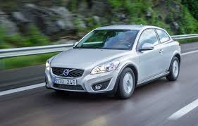VOLVO C30 Review and photos