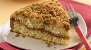 Double Streusel Coffee Cake Recipe Tablespoon