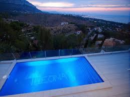 100 Casa Leona Moderne Villa An Top Lage Mit Traumhafter Aussicht Und