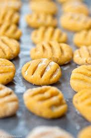 Pumpkin Gnocchi Recipe by Grain Free Gnocchi