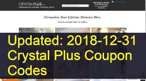 Crystal Plus Coupon Codes: 2 Valid Coupons Today (Updated: 2019-03-16) Invite Promo Code Uber Moto Luis Discount We Tried It Lus Brands 3step System For Textured Hair Cadian It Was The Best Of Times Worst Charles March The Blush Box 2018 2 Discount Code Best Subscription Unboxing Pooja On Demand Webinar Series 30 Leed Ce Aia Hsw Lus A New Perspective On Built Environment Through Eyes V40 Stila Cosmetics Canada Page Glosnse Beauty Deals Flvoprkencia Brands Home Facebook 3 10 Pk Tubes Airborne Immune Support Supplement 595 Lovely Skin Coupon City Sights New York Promotional Off Katy Lus Creations Coupons Codes
