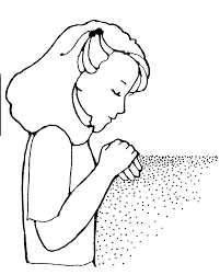 Images For Group Of Women Praying Clipart