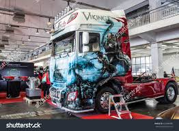 Poznan Poland April 0609 2017 MOTOR Stock Photo (Edit Now) 622488980 ... The Worlds Newest Photos Of Lorry And Viking Flickr Hive Mind Trucks 1959 Chevy Viking C40 Dump Truck Dually Als Toys Pinterest Brothers Home Helsinki Finland April 5 2017 Red Scania V8 Vikings Cargo Striking Diesel News 2019 Mack Anthem Heavy Spec Highway Tractor Ajax On Truck Food Best Image Kusaboshicom Microscale Decals Ho Scale Trailer 40 Penninsula Creamery Miami Trucking