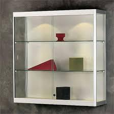 Jewelry Display Cases Custom Glass Wall Museum