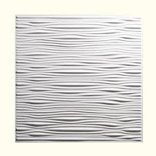 Fiberglass Drop Ceiling Tiles 2x2 by Basic Ceiling Tiles Ceilings The Home Depot