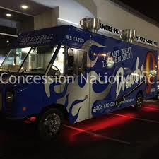 100 Concession Truck DrewbaQ Custom Food S Nation Custom Food