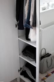 Brusali Wardrobe With 3 Doors by Furniture U0026 Rug Brusali Wardrobe Brusali 3 Door Wardrobe Ikea
