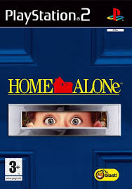 Home Alone Box Shot for PlayStation 2 GameFAQs