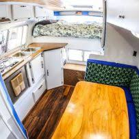 RV Kitchen Remodel And Renovation Ideas 8