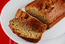 Pumpkin And Cake Mix Muffins Weight Watchers by Low Fat Banana Bread Recipe 4 Points Laaloosh
