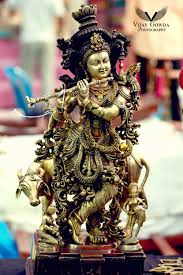 100 Krisana Lord Krishna He Is The God Of Compassion Tenderness And