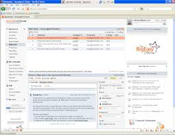 Solarwinds Web Help Desk Demo by Spiceworks Network Management Review