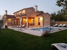 100 Villa Rotonda Luxury Family Villa With Swimming Pool