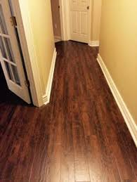 Kensington Manor Laminate Wood Flooring by Cathedral Grove Cedar In The Kitchen U201cwe Are So Pleased With