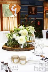 12 Country Wedding Wood Centerpieces Unique Cheap Spring Theme