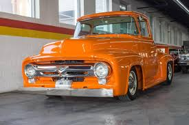 1956 Ford F100 For Sale #2016722 - Hemmings Motor News