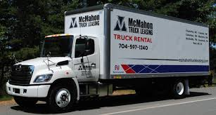 100 Truck Driving Jobs In Charlotte Nc McMahon Leasing Rents S McMahon S