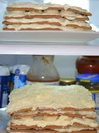 icebox cake Archives K D Rausin