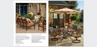 Orchard Supply Patio Furniture by Catalog Melissa Shimmin