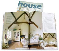 100 House And Home Magazines Pages 80 To 81 In The September 2007 Issue Of And