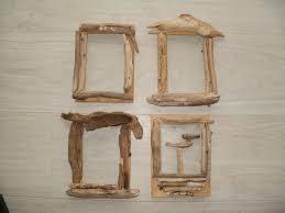 cadre photo bois flotté palzon