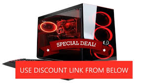 DISCOUNT] - CYBERPOWERPC Gamer Xtreme VR GXiVR8020A5OPT ... Help With Missing Game Codes Errors And How To Redeem Thriva Discount Code Leesa Mattress Uk Uber Eats Promo April 2019 Ecco Outlet Store Ronto Daily Deals Up To 300 Off Cybowerpc Gaming Desktops Lynx Joann 60 Coupon Six 02 Coupons Pengertian Floating Bonds Spotted Couponning Quebec Hollister Usa Amtrak Employee Blackpool Promotions Babysteals Amd Division 2 Bundle Priceline Military Dunkin Donuts
