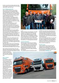 DAF Driver Magazine – Autumn 2016 By Smith Davis Press - Issuu Man Loses Job And Catches Wife Cheating On The Same Day Then This Scary Stories Of A Truck Driver Creepy Series Part 1 Youtube Car Smashed After Driver Fails To Yield At Washington City Fmcsas Traing Rule Takes Effect Trump Administration Success Trainco Inc Book New Chronicles 20 Short Stories Based On Real Case Beall Thies Llc How Driverless Trucks In China Could Put 16 Million People Out Of A Beer Best Image Kusaboshicom N Hot Indiego Australian Trucking Jim Haynes 9781742376943 Lafontaine Ale And Delivery 1930s By Kenfletcher