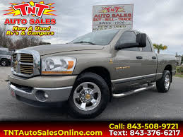 100 For Sale Truck Dodge Ram 3500 For In Myrtle Beach SC 29577 Autotrader