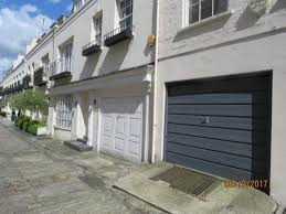 100 Mews Houses London Townhouse The