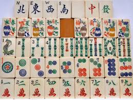 mahjong tiles – Page 3 – Mahjong Treasures