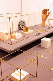 Modern Minimalist Jewelry Display Ideas