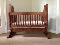 Free Woodworking Plans For Baby Cradle by Free Woodworking Plans Baby Cradle Should Someone Plan To Learn