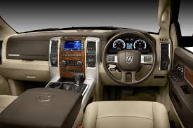 2018 Dodge Ram Interior Specs – 2018 Auto Car Release