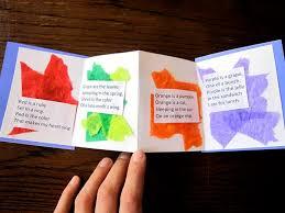 Best 25 Color Poem Ideas On Pinterest