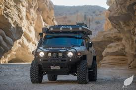 Expedition Portal Classifieds: Basil Lynch's FJ Cruiser – Expedition ...