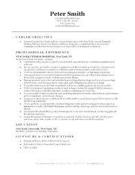 Rn Resume Samples Nurses Examples Example Of Nursing Sample Acute Care
