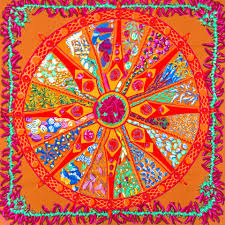 hermes silk scarf foulard