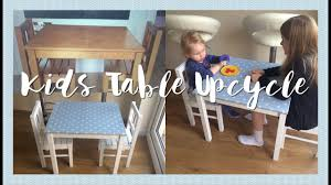 DIY Upcycle | Kids Table And Chairs - YouTube Childs Table Highback Chairs Briar Hill Fniture Fding Childrens Tables And Lovetoknow Gtzy003 Antique Children And Kindergartenday Care Lifetime Lime Green Pnic Table60132 The Home Depot Chair Plastic Diy Kids Set Play Toddler Activity Blue Adjustable Study Desk Child W Zoomie Kirsten 3 Piece Wayfair Childs Table Chair Craft Boy Amazoncom Wal Front 2 Etsy Labe Wooden With Box Little Bird Liberty House Toys Butterfly Baby Store