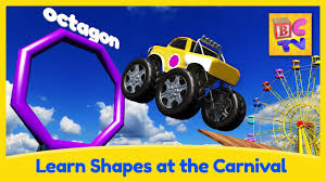 Learn Shapes With Monster Trucks And Carnival Game For Kids - YouTube Video Monster Vehicles Truck Car More The Carl The Super And Hulk In City Cars Fire Team Vs Youtube Kids Top 17 Trucks I Want To See At Monster Jam Tacoma 2015 Scary For Halloween Special Kids Haunted House Garage Race Episodes 1 11 Batman And Deadpool Surprise Egg Vs Wolverin Trucks For Children Red Easy On Eye Grave Digger Toys Feature Year Old Baby Driving Truck
